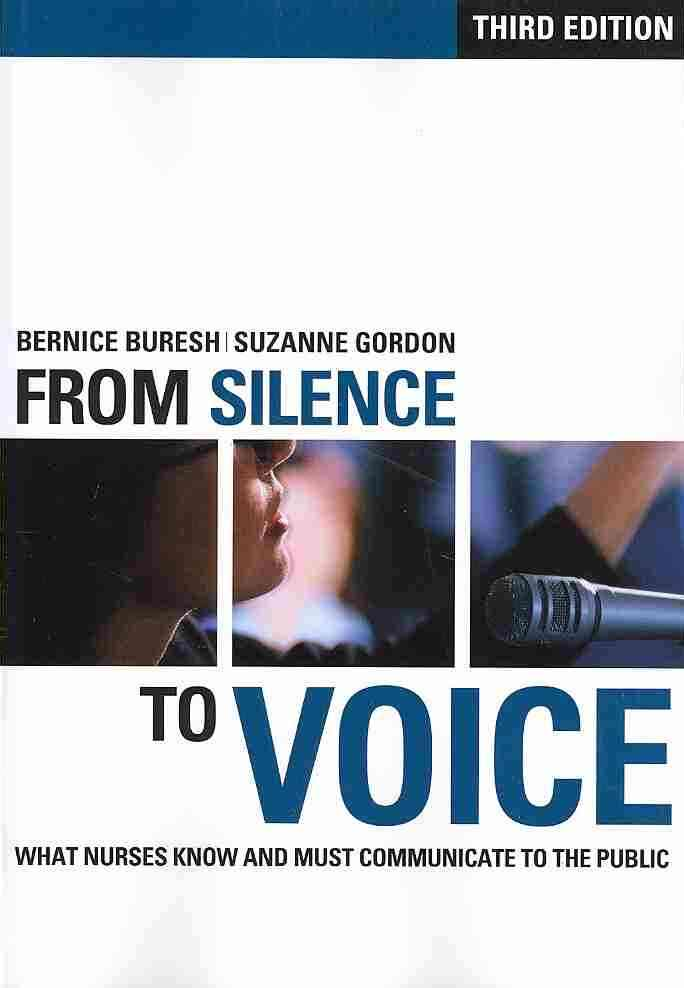 From Silence to Voice By Buresh, Bernice/ Gordon, Suzanne