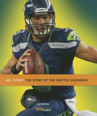Seattle Seahawks By Whiting, Jim
