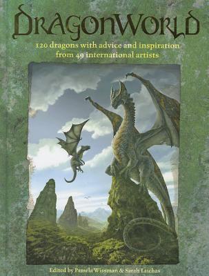 Dragonworld By Impact Books